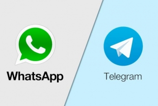 WhatsApp попытается переманить пользователей из Telegram