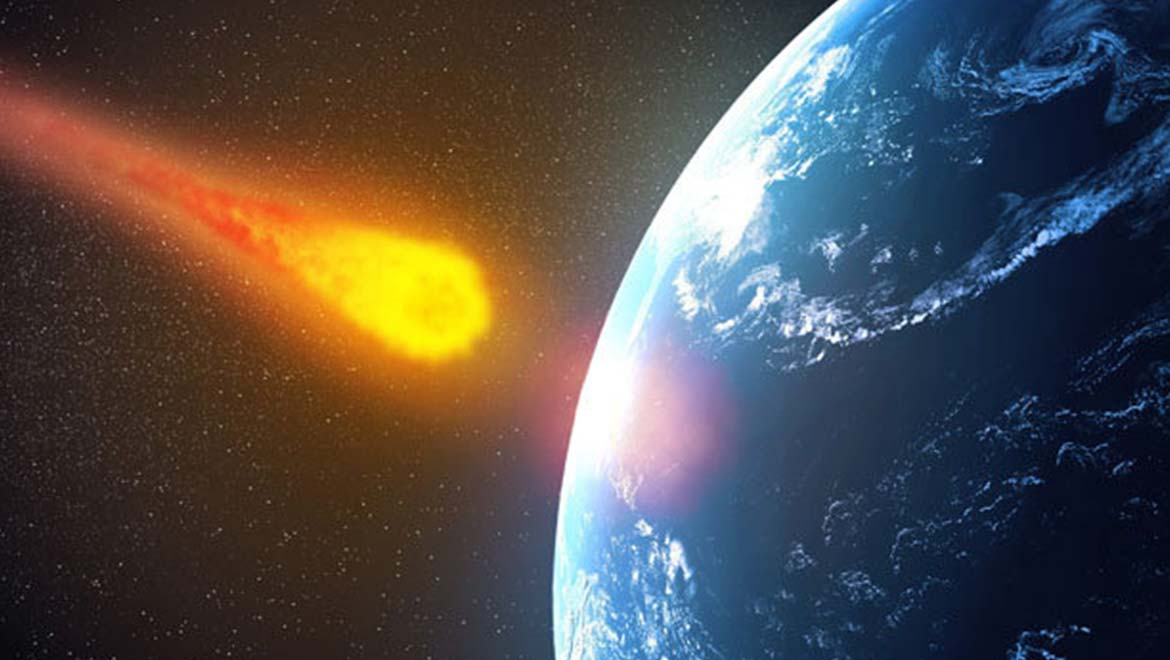 earth scientist suggests comet - 1200×630