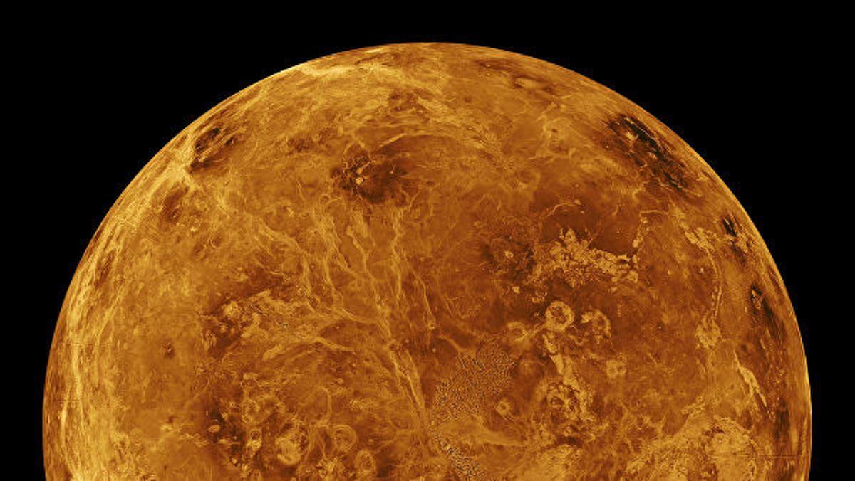 Картинки спутники венеры