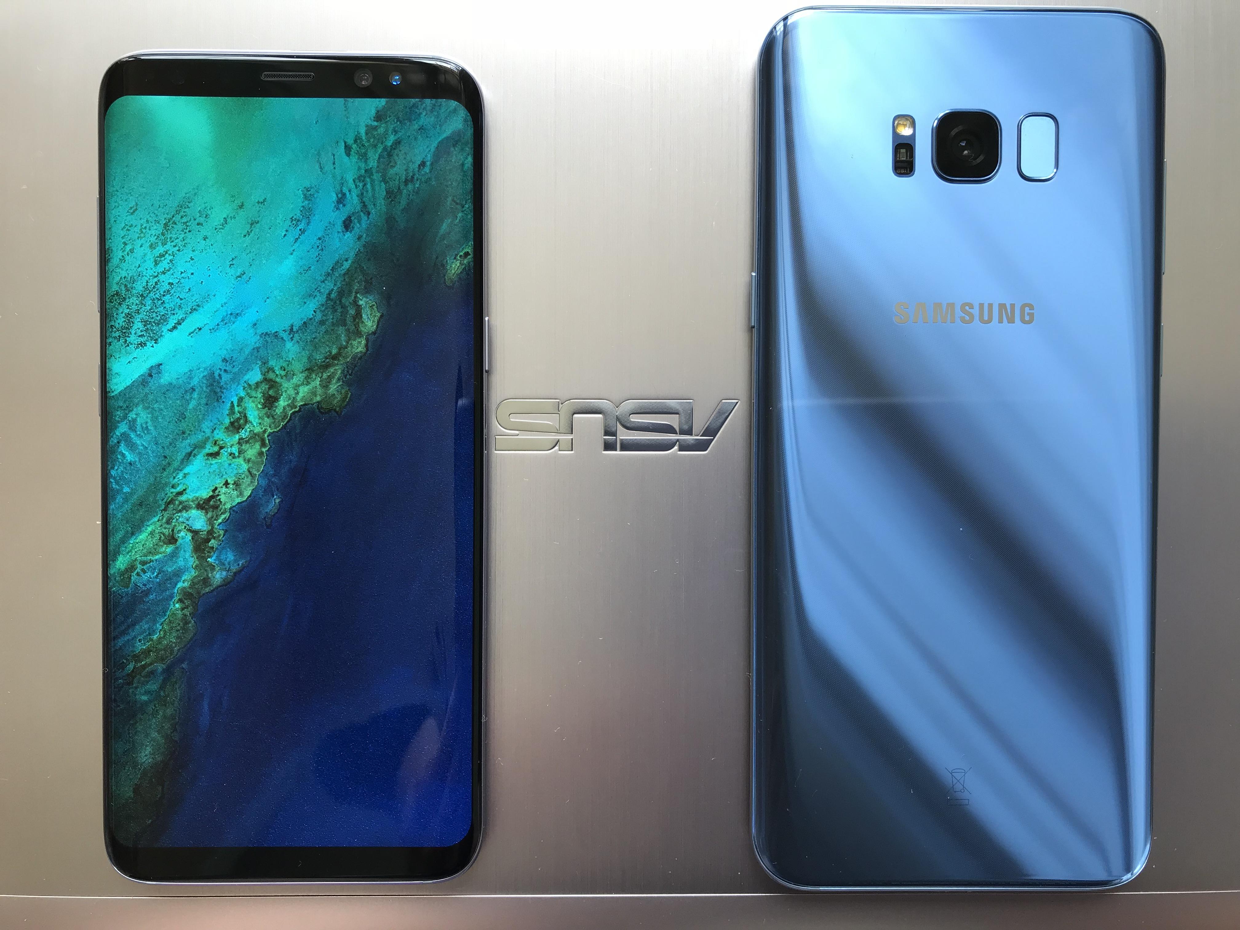 Смартфон Samsung Galaxy S9 подешевел до рекордно низкой отметки