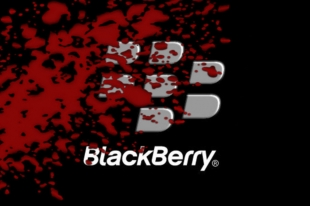 Доля бренда BlackBerry на рынке смартфонов достигла 0,0%