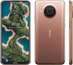 Смартфон Nokia X20 оценен в 28 тысяч рублей в России