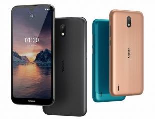 На рынке появится новый бюджетный смартфон Nokia