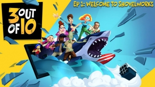Epic Games Store бесплатно раздает игры 3 out of 10 и Wilmot's Warehouse