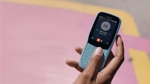 Nokia выпустила кнопочные телефоны с поддержкой 4G-сетей