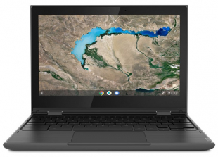 Известны характеристики Lenovo Chromebook 300E