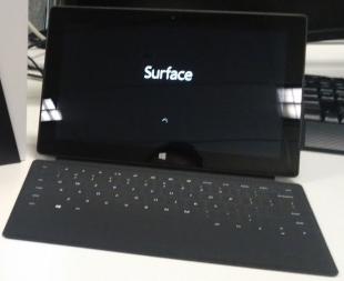 Планшет Microsoft Surface Pro 8 продали на eBay ещё до анонса